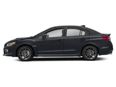 2019 Subaru Impreza WRX Limited (Dark Gray Metallic)