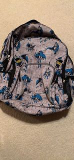 Pottery barn backpack