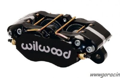 "Find Wilwood Dynapro Dust Boot Brake Caliper,Fits .81"" Rotor,4.80"" Piston Area 10 motorcycle in Camarillo, California, United States, for US $169.00"
