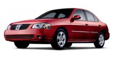 2006 Nissan Sentra GXE ()