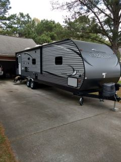 2016 Coachmen CATALINA 293RLS
