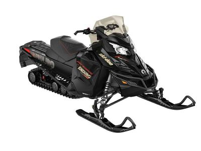 2016 Ski-Doo Renegade Enduro 1200 4-TEC ES Snowmobile -Trail Snowmobiles Weedsport, NY