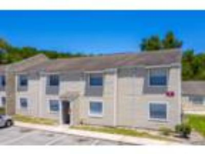 Creekwood Club - One BR / One BA Townhome