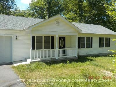 3 Bedroom, 2 Bath home in Mechanicsville