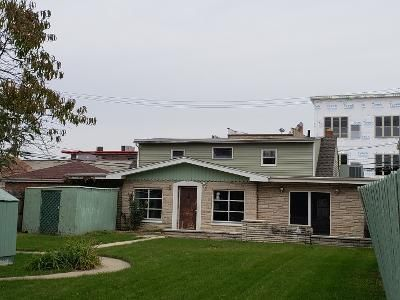 3 Bed 2 Bath Foreclosure Property in Chicago, IL 60639 - W Parker Ave