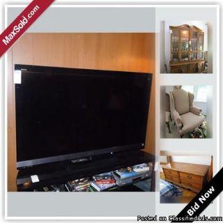 Lanham Estate Sale Online Auction