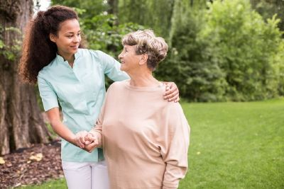 Home Care Services - E & S Home Care Solutions