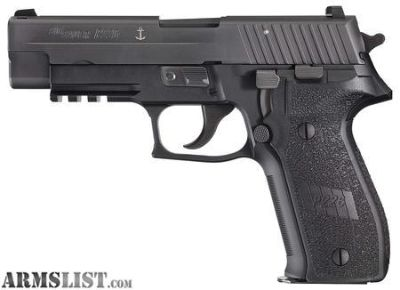 For Sale: Sig Sauer P226 MK 25 9MM New in Box MK25 MK-25