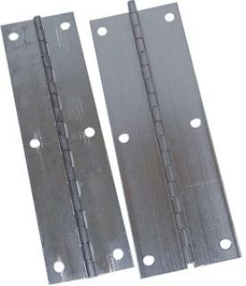 Sell Wise Seat 8WD12 DOUBLE OFFSET HINGE 3 IN. X 11 motorcycle in Stuart, Florida, US, for US $22.65