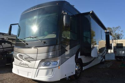 2018 Forest River BERKSHIRE XL 40C