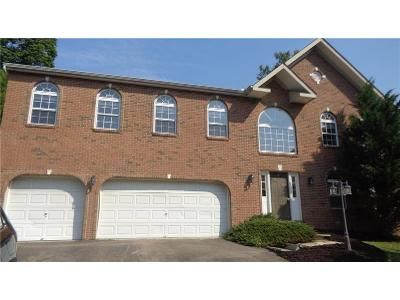 5 Bed 6 Bath Foreclosure Property in Apollo, PA 15613 - Chapeldale Dr
