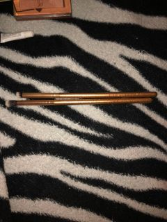 Brand new Luxe Eyeshadow brushes