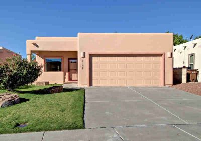 2016 Cotton Drive Las Cruces Three BR, Cute, well-maintained home