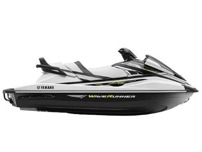 2017 Yamaha VX Cruiser HO 3 Person Watercraft Lowell, NC