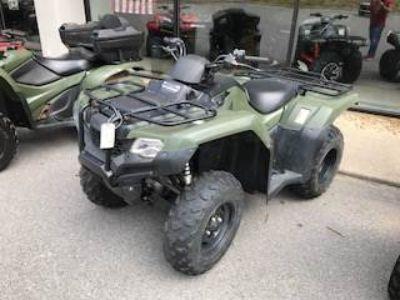 2015 Honda FourTrax Rancher 4x4 Utility ATVs Beckley, WV