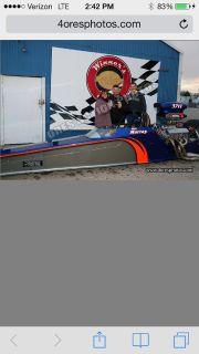 Racetech 4-link 235