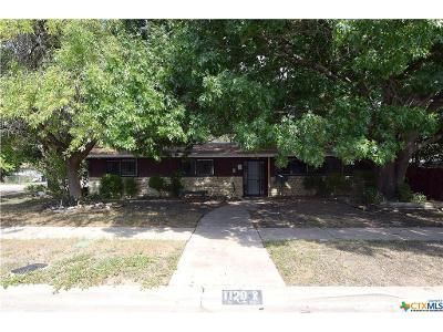 3 Bed 2 Bath Foreclosure Property in Killeen, TX 76549 - Chippendale Dr