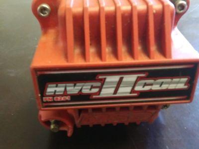 HVC Coil