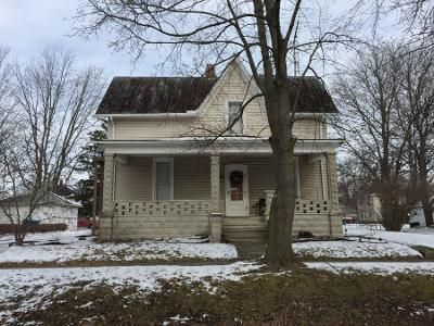 4 Bed 2 Bath Preforeclosure Property in Fremont, OH 43420 - Hayes Ave