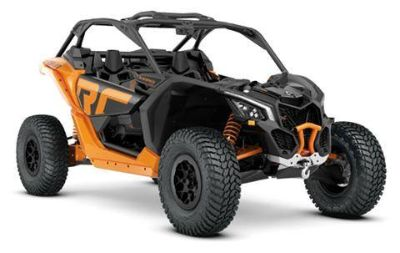 2020 Can-Am Maverick X3 X RC Turbo RR Utility Sport Ontario, CA