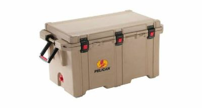 Trading brand new Pelican Elite 150QT cooler for weekend stay (Port A area)