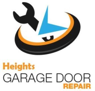 Heights Garage Door Repair Houston