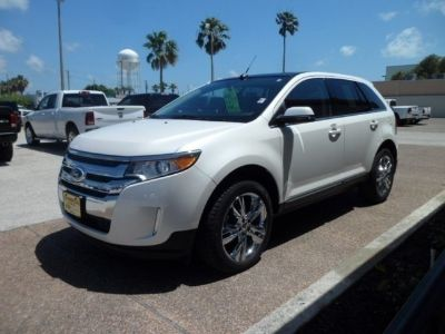 $28,995, 2012 Ford Edge Limited
