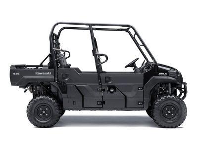 2019 Kawasaki Mule PRO-FXT Side x Side Utility Vehicles Gaylord, MI