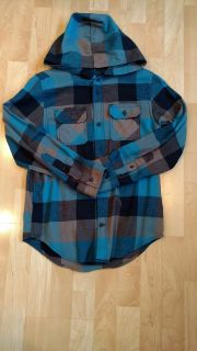 Tony Hawk Shirt Size Large In Very Good Cond. Collar Tag Was Cut Out Smoke Free