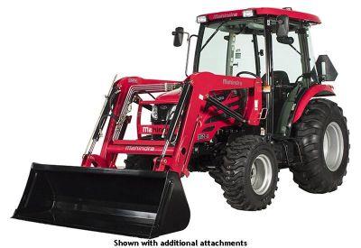 2018 Mahindra 2655 HST Cab Compact Tractors Lawn & Garden New Braunfels, TX