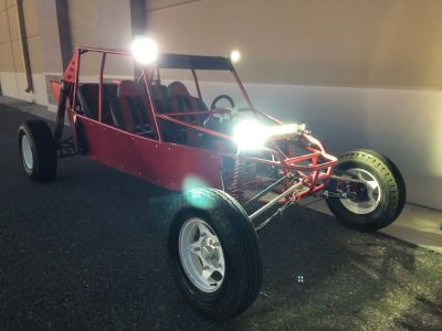 Sandrail utv's buggy Street legal hsyabusa turbo sand car