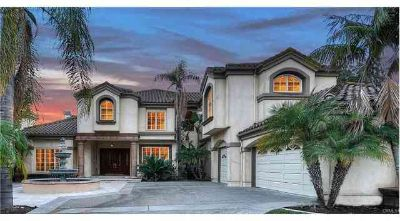 25232 Rockridge Road Laguna Hills Five BR, This large estate is