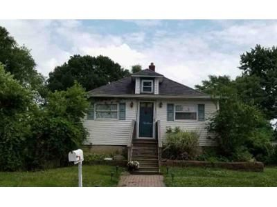 2 Bed 1 Bath Foreclosure Property in Cherry Hill, NJ 08002 - Longwood Ave