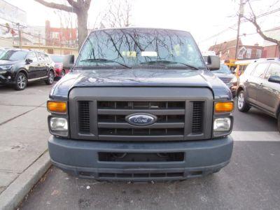 2012 Ford E-350 E-350 SD XL (BLUE)