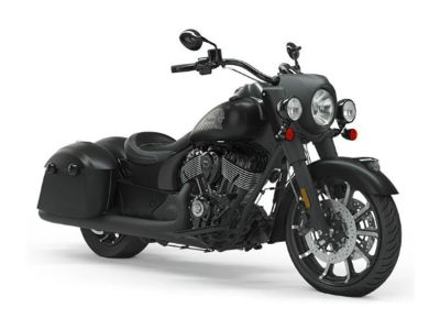 2019 Indian Springfield Dark Horse ABS Cruiser Fort Worth, TX