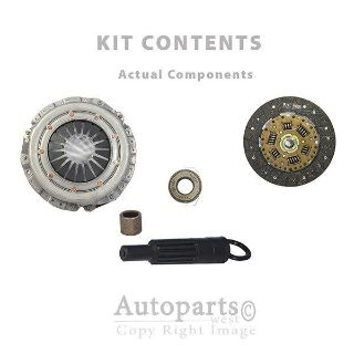Buy VALEO CLUTCH KIT '82-92 CHEVROLET CAMARO 2.5 3.1 83 91 PONTIAC FIREBIRD 2 motorcycle in Gardena, California, US, for US $99.95