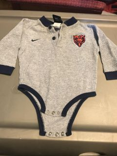 The bears onesie size 12 month