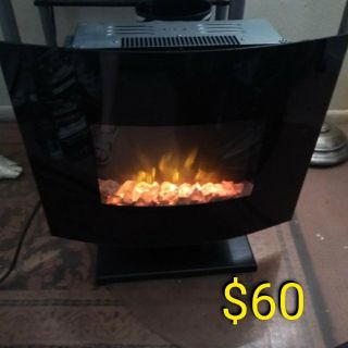 Awesome Decorative Electric Fireplace Heater