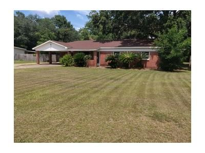 3 Bed 2 Bath Foreclosure Property in Mobile, AL 36619 - Rossmere Dr