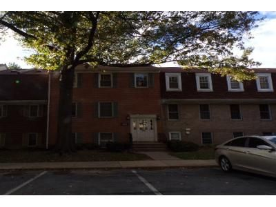 Preforeclosure Property in Gaithersburg, MD 20878 - Quince Orchard Blvd Apt 201