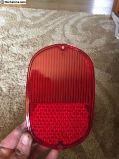 Tail light repops
