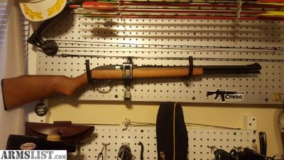 For Sale/Trade: Marlin 60 trade for AR Parts