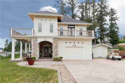 20202 71st St E Bonney Lake Four BR, Come enjoy this home and