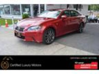 $21890.00 2015 LEXUS GS with 33639 miles!