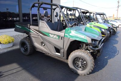 2017 Textron Off Road Stampede EPS General Use Utility Vehicles Campbellsville, KY