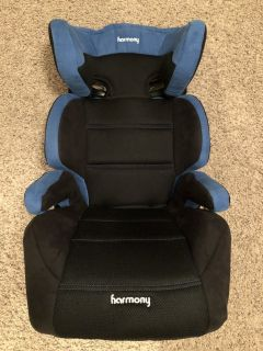 Harmony Car Booster Seat