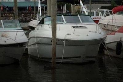 2000 Sea Ray 24
