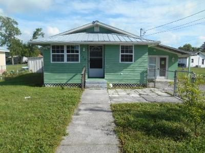 2 Bed 1 Bath Foreclosure Property in Lake Wales, FL 33898 - Jasmine Ave