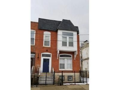 3 Bed 2 Bath Foreclosure Property in Chicago, IL 60612 - W Monroe St