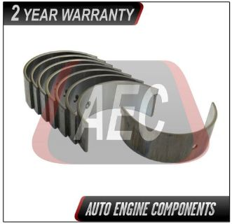 Purchase Rod Bearing Set Fits Honda Acura Accord 1.8 2.0 L ES1 ET2 A18A1 ES2 ES3 #4-1495 motorcycle in Los Angeles, California, United States, for US $24.06